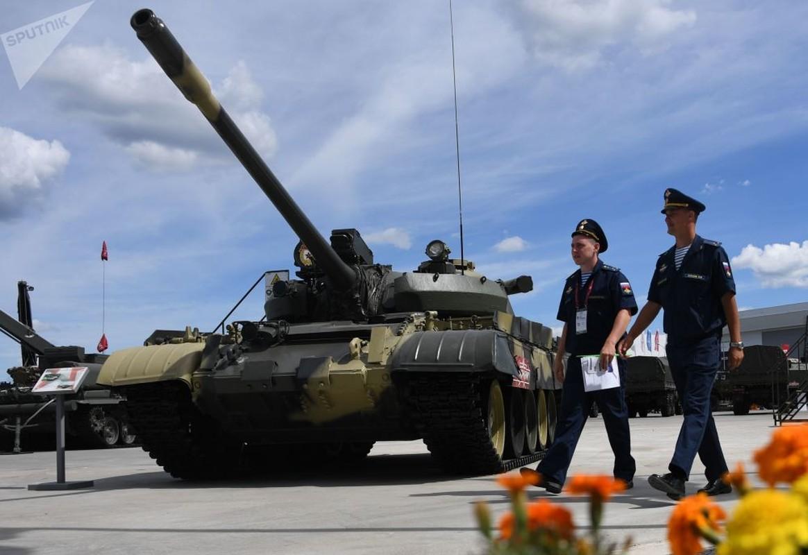 Trien lam Army-2019: Ngac nhien cach nguoi Nga lam kinh te-Hinh-12