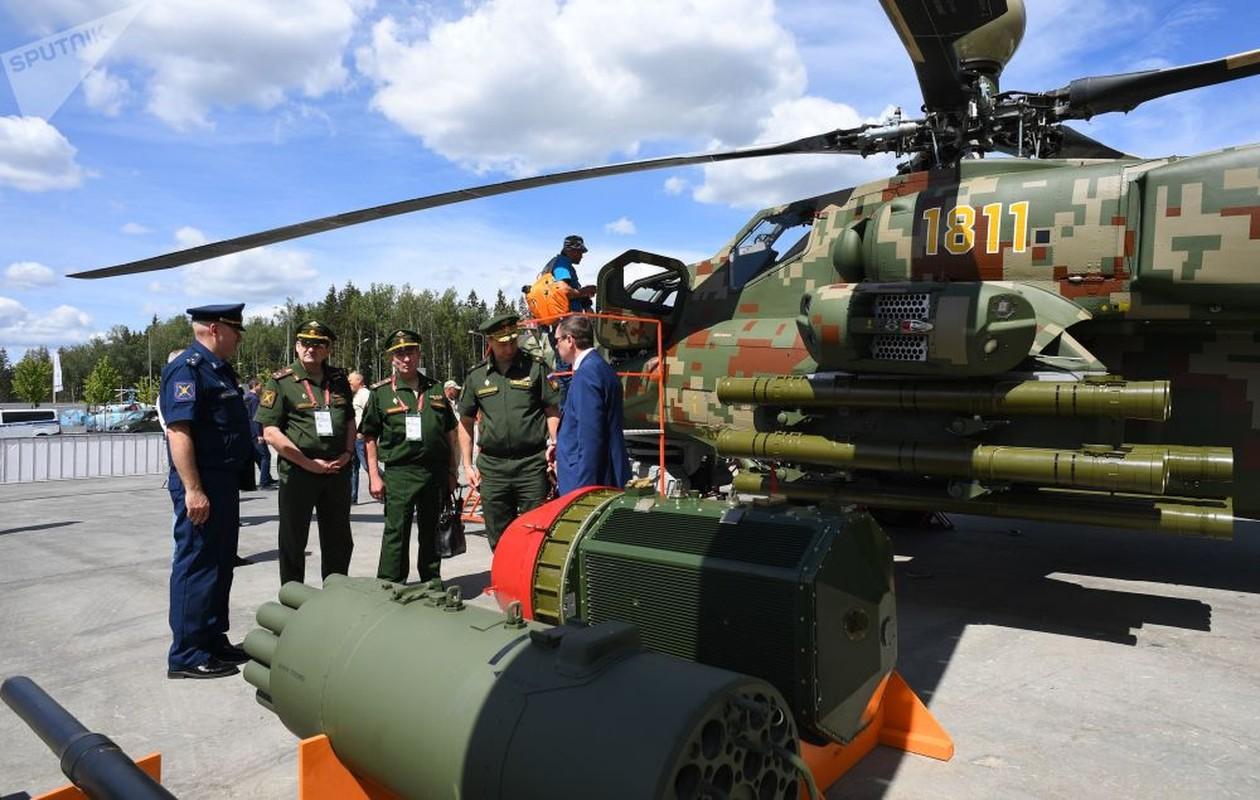 Trien lam Army-2019: Ngac nhien cach nguoi Nga lam kinh te-Hinh-18