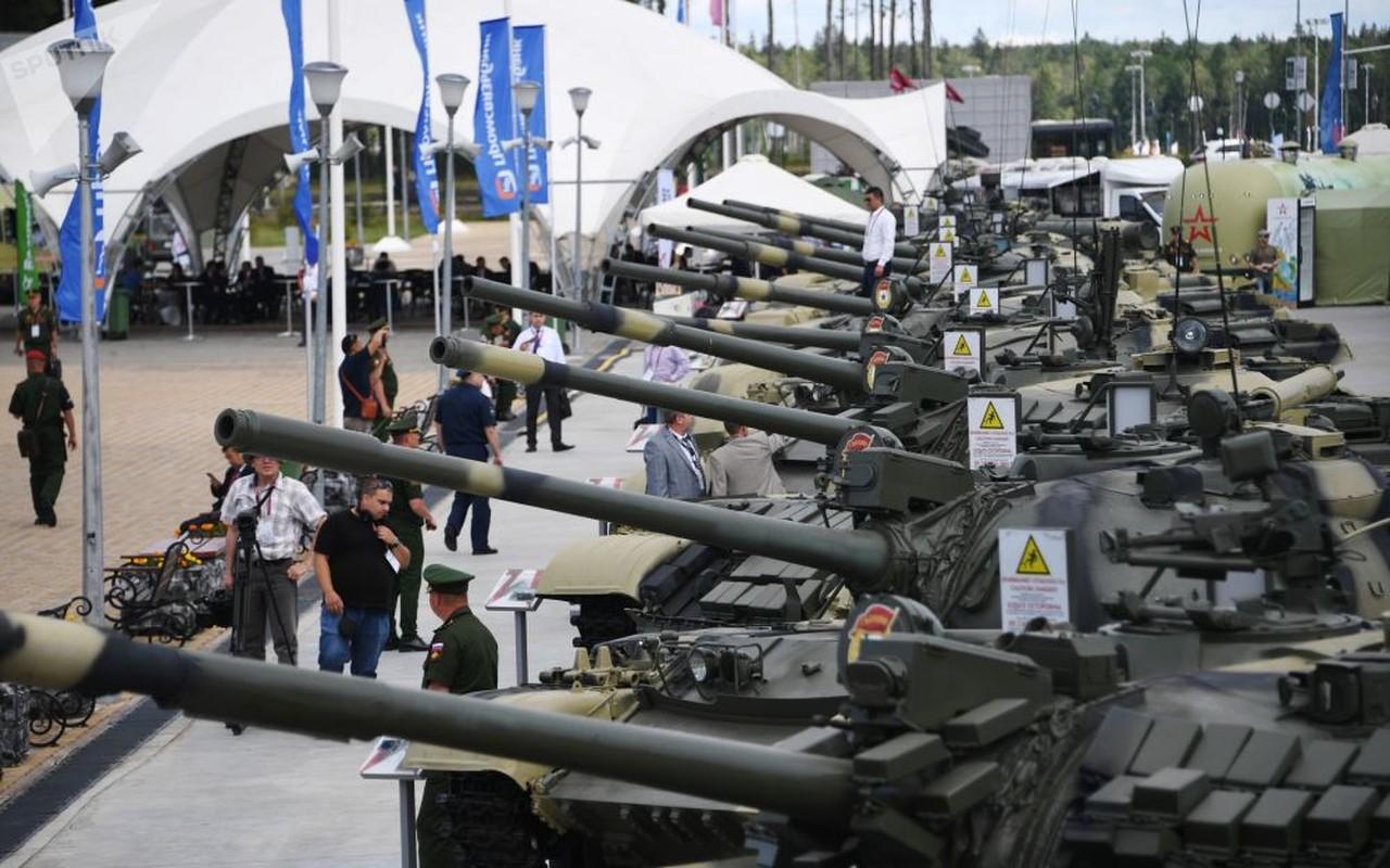 Trien lam Army-2019: Ngac nhien cach nguoi Nga lam kinh te-Hinh-6