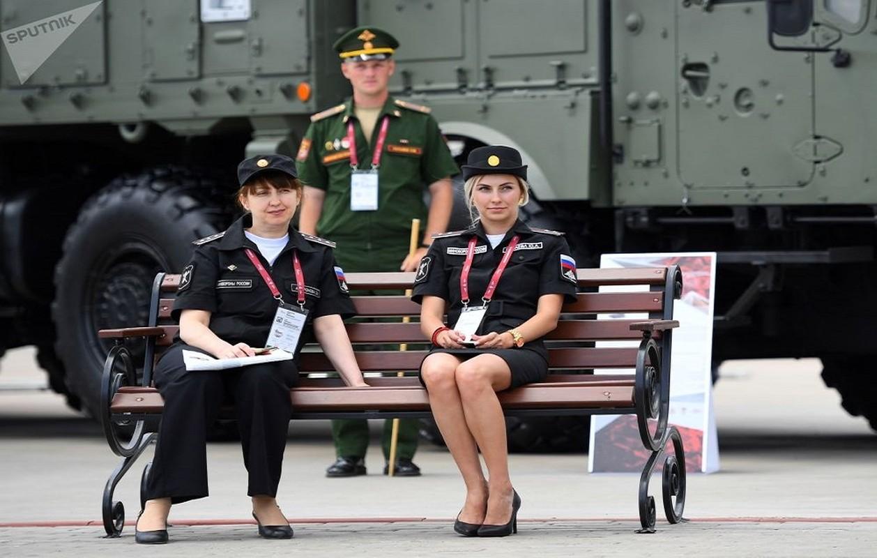 Trien lam Army-2019: Ngac nhien cach nguoi Nga lam kinh te-Hinh-7