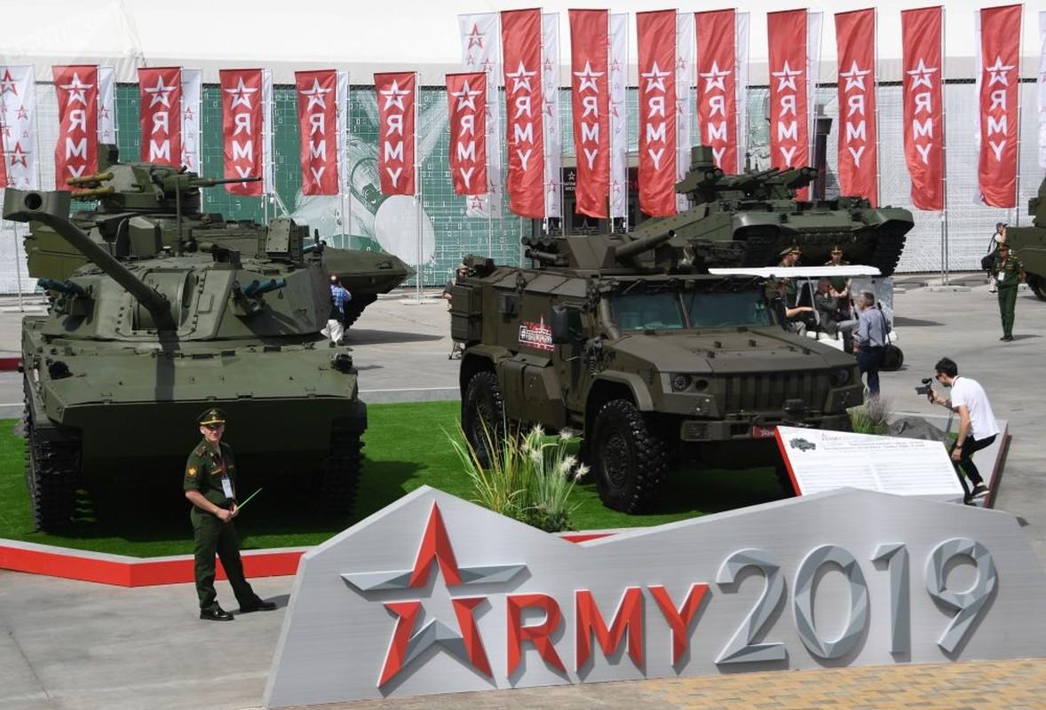 Trien lam Army-2019: Ngac nhien cach nguoi Nga lam kinh te-Hinh-9