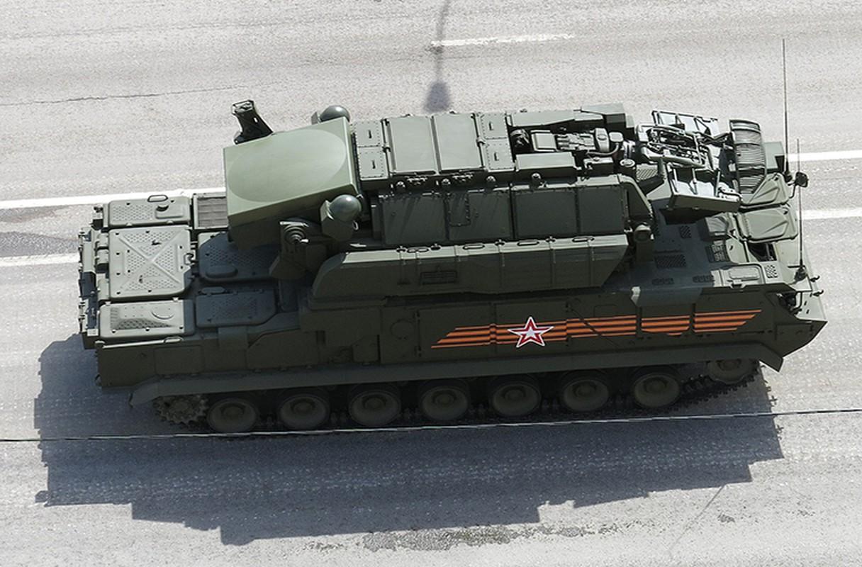 Tor-M2U se giup tau chien Nga chong may bay tang hinh My?-Hinh-7