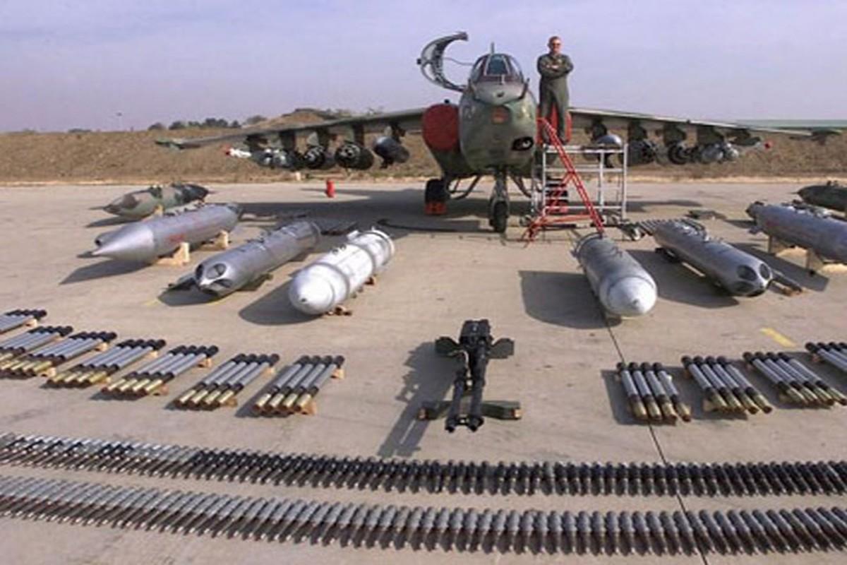 """Tai sao My khiep so """"xe tang bay"""" Su-25 Nga o Syria?-Hinh-12"""