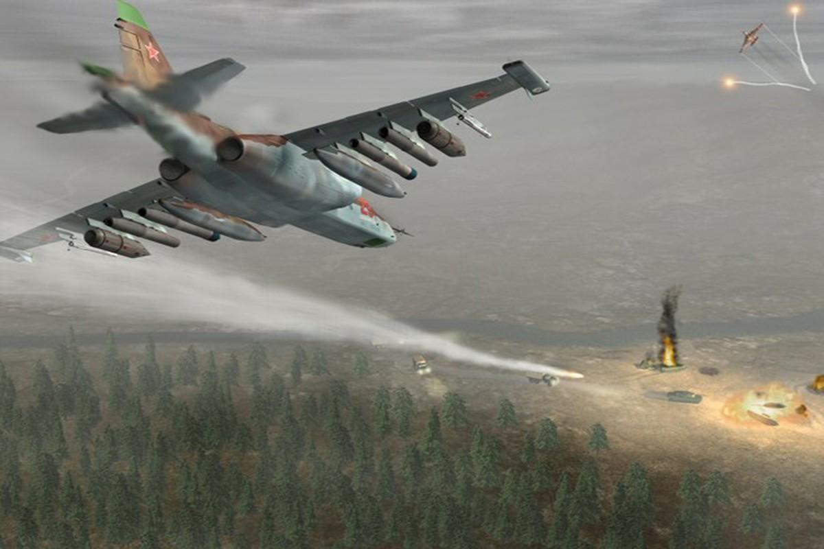"""Tai sao My khiep so """"xe tang bay"""" Su-25 Nga o Syria?-Hinh-9"""
