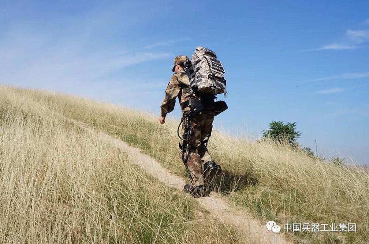 Trung Quoc thu nghiem khung xuong sieu chien binh o Tay Tang-Hinh-9