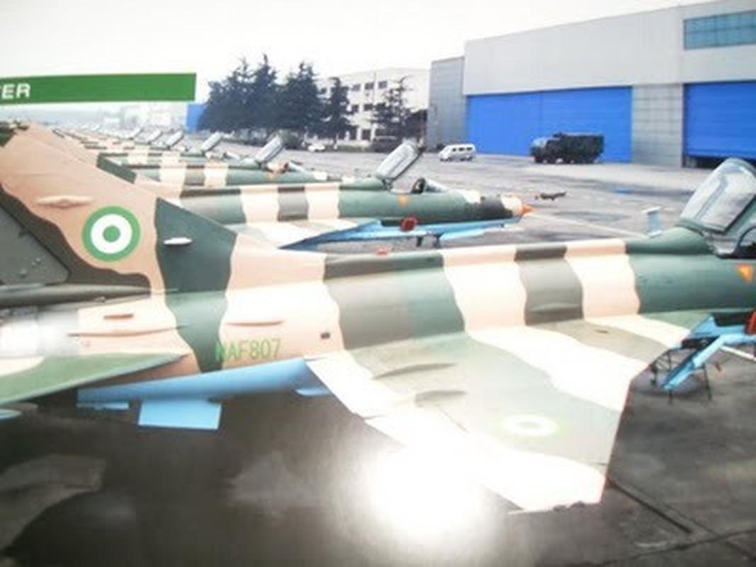 Cong ty My rao ban cong khai 20 tiem kich danh chan MiG-21-Hinh-2