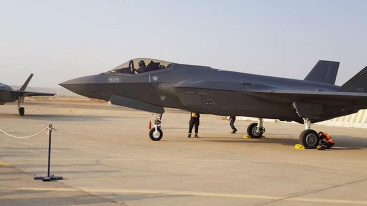 Nghi van sieu tiem kich F-35 cua Israel tung dinh ten lua o Syria-Hinh-14
