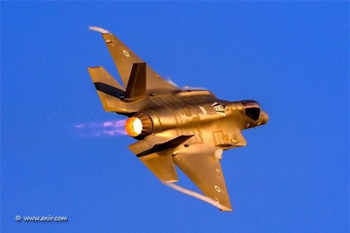 Nghi van sieu tiem kich F-35 cua Israel tung dinh ten lua o Syria-Hinh-2