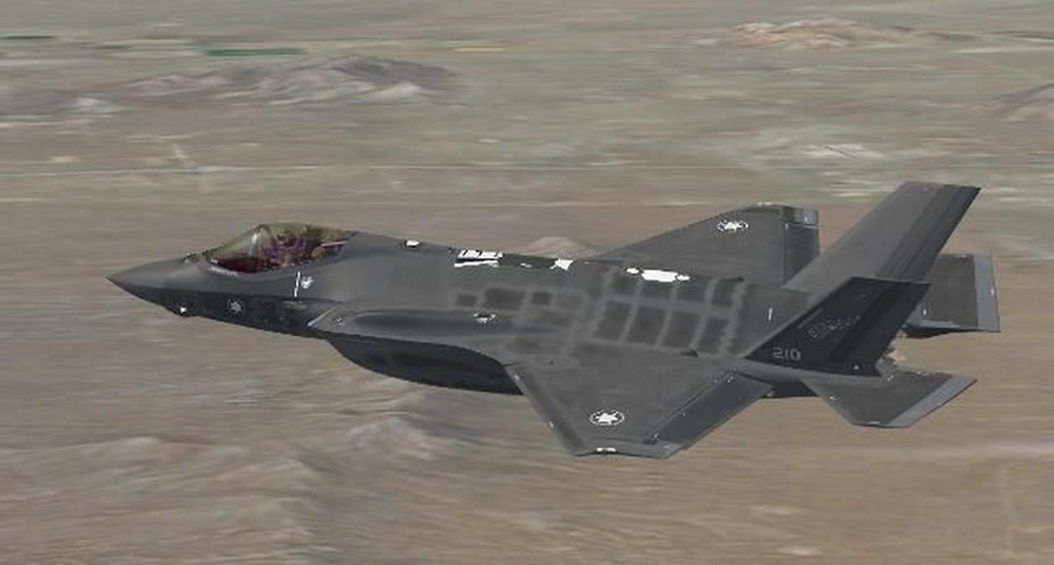 Nghi van sieu tiem kich F-35 cua Israel tung dinh ten lua o Syria-Hinh-6