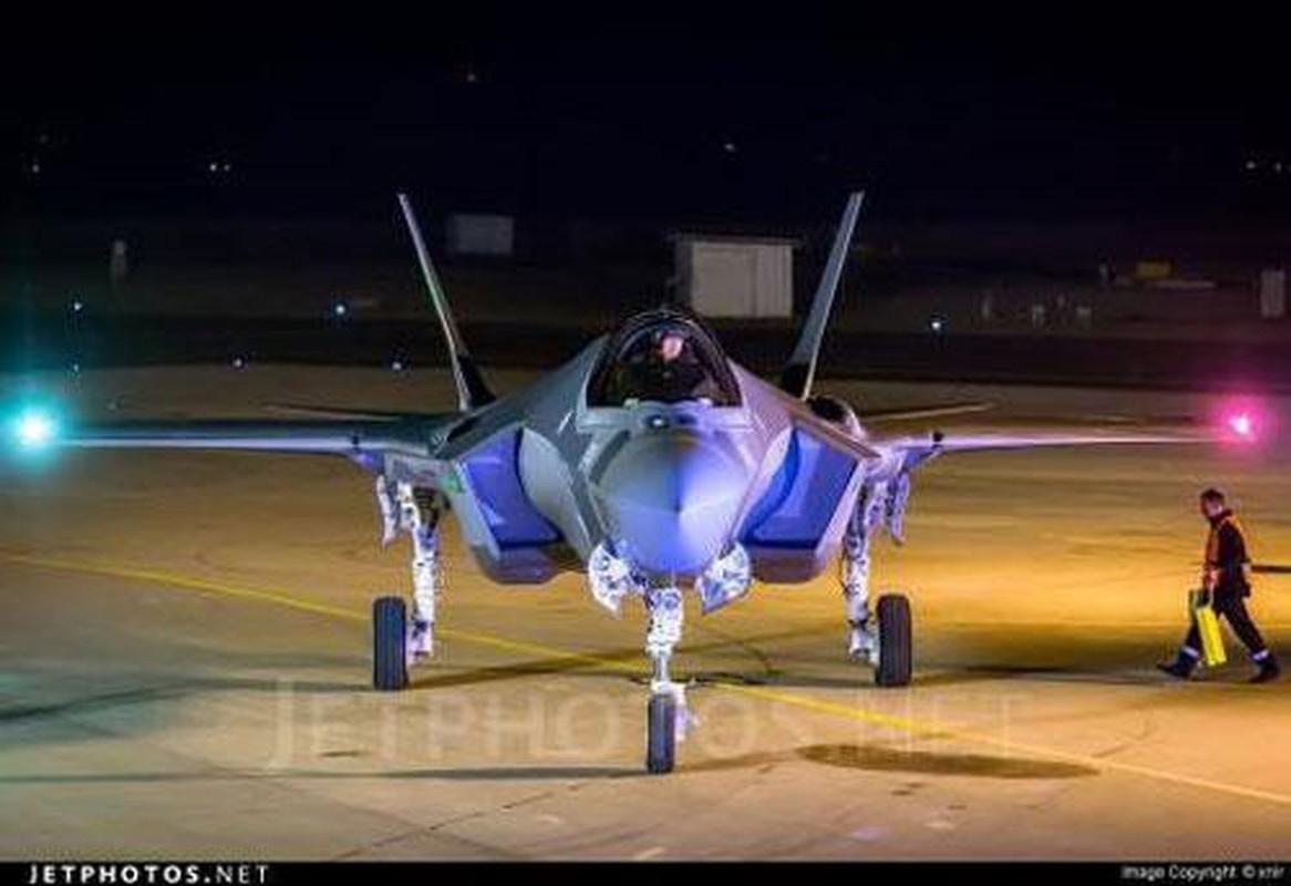 Nghi van sieu tiem kich F-35 cua Israel tung dinh ten lua o Syria-Hinh-7