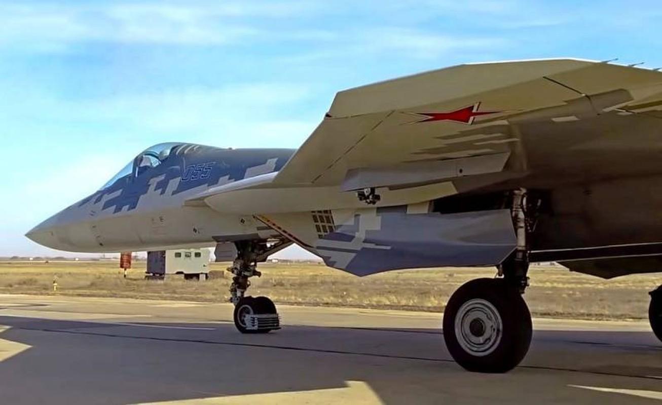 Tiem kich Su-57 qua xin khien phi cong co the ngat trong khi bay-Hinh-2