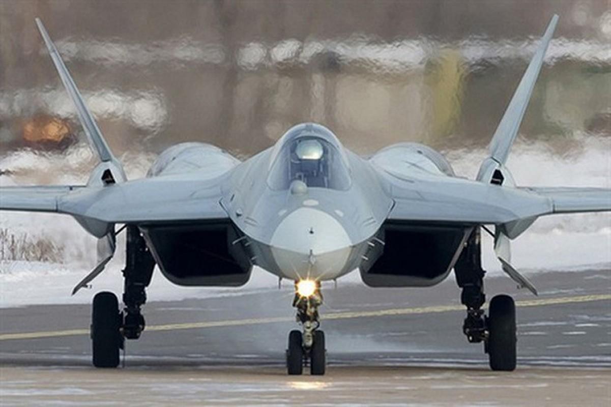 Tiem kich Su-57 qua xin khien phi cong co the ngat trong khi bay-Hinh-3