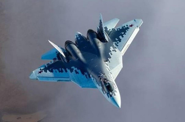 Tiem kich Su-57 qua xin khien phi cong co the ngat trong khi bay-Hinh-5