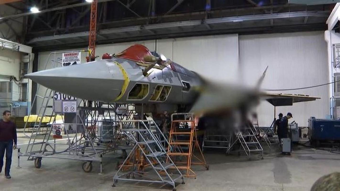 Tiem kich Su-57 qua xin khien phi cong co the ngat trong khi bay-Hinh-8