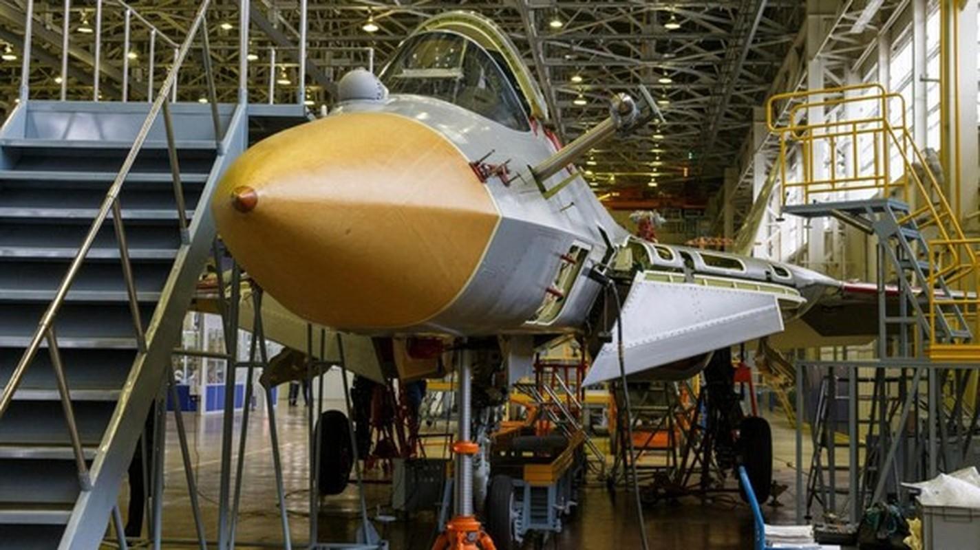 Tiem kich Su-57 qua xin khien phi cong co the ngat trong khi bay-Hinh-9