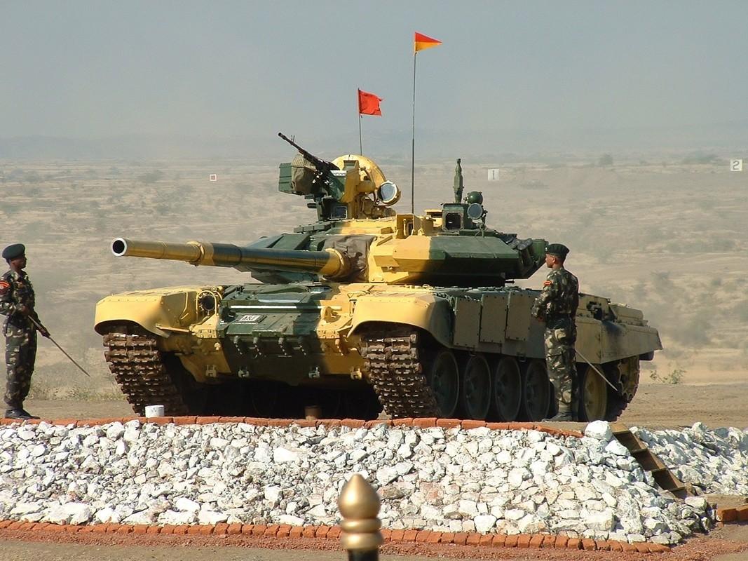 An Do bat ngo mua gan 500 xe tang Nga lam Trung Quoc choang vang-Hinh-4