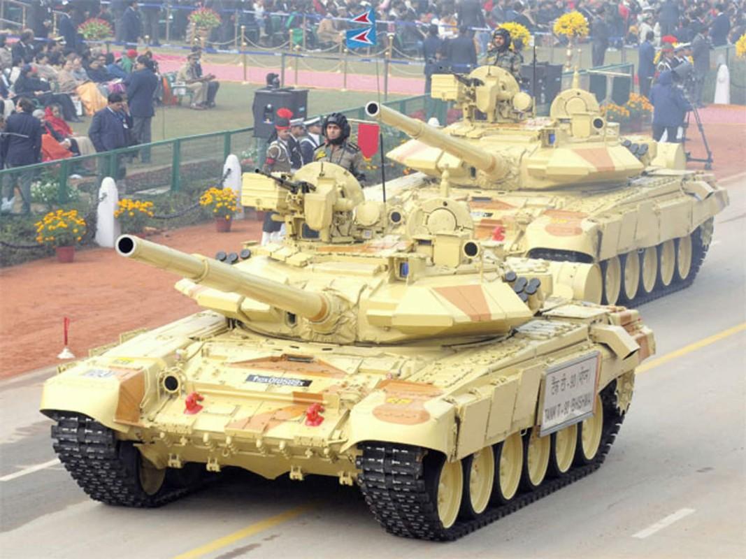 An Do bat ngo mua gan 500 xe tang Nga lam Trung Quoc choang vang-Hinh-5