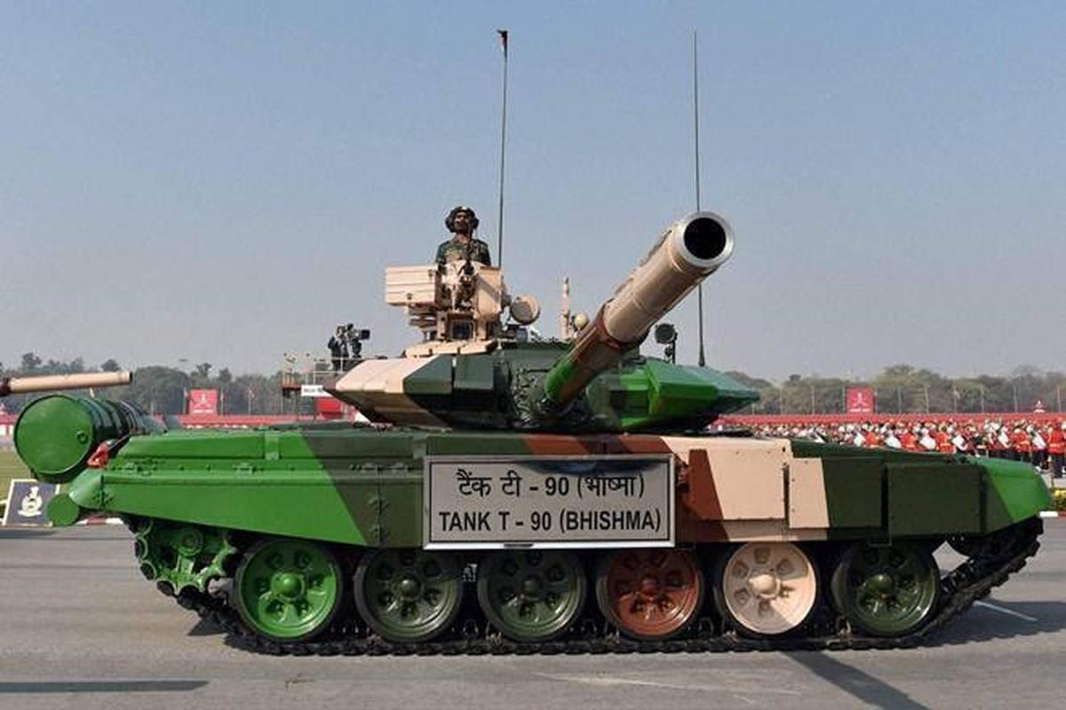 An Do bat ngo mua gan 500 xe tang Nga lam Trung Quoc choang vang-Hinh-9