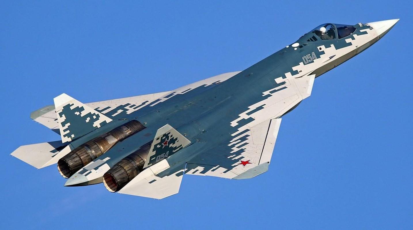 Tiem kich Su-57 cua Nga bat ngo thay doi thiet ke dong co-Hinh-25