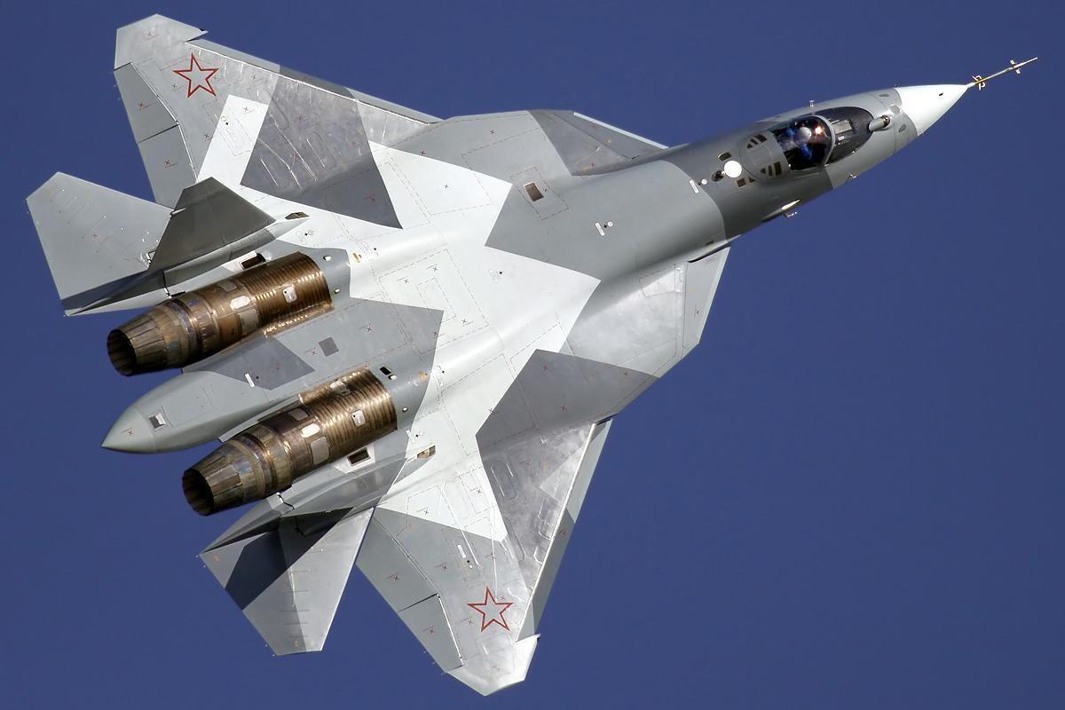 Tiem kich Su-57 cua Nga bat ngo thay doi thiet ke dong co-Hinh-6