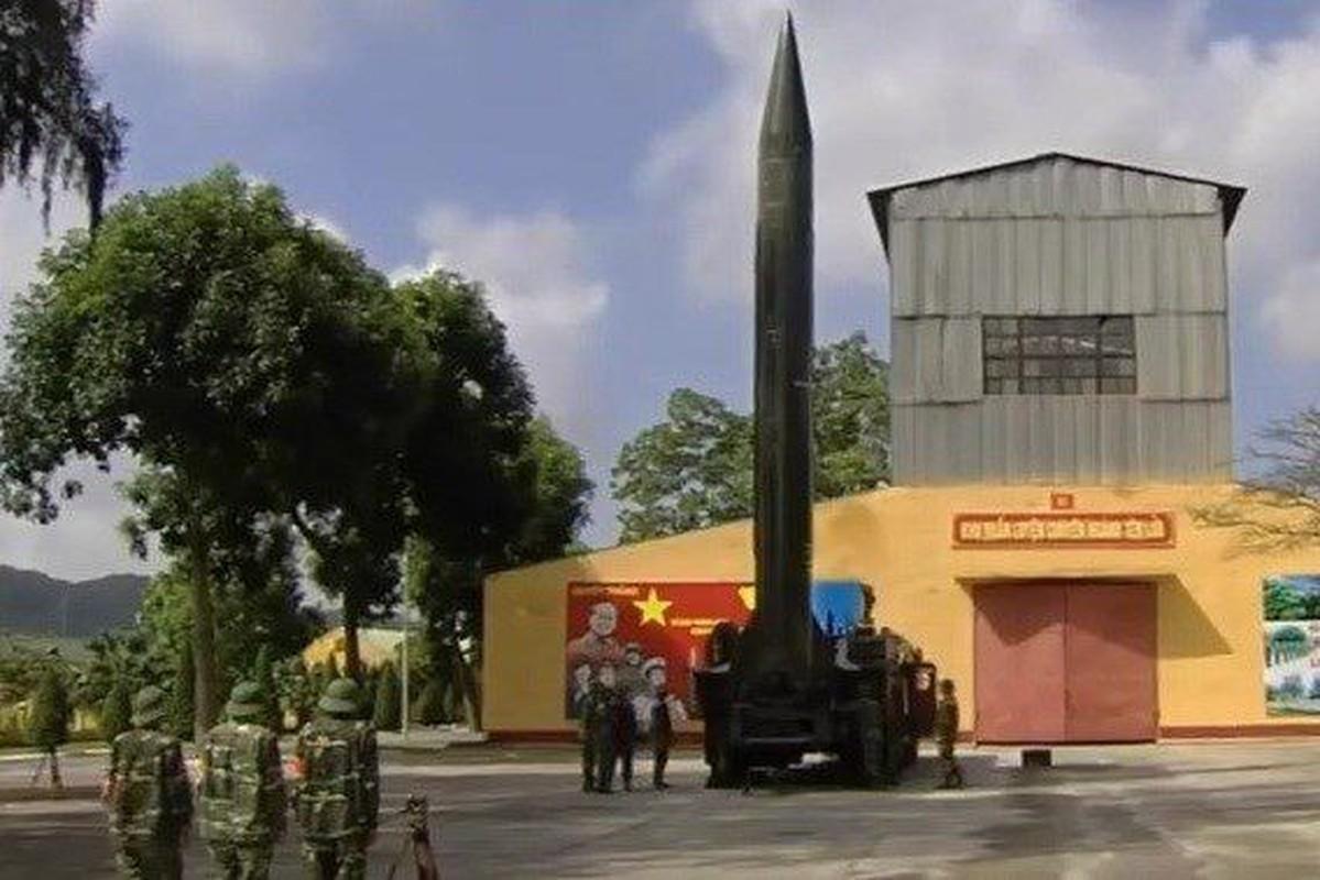 Dan khi tai hien dai cua Quan doi Viet Nam sau 76 nam thanh lap-Hinh-15