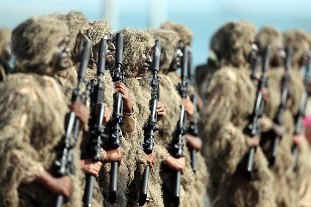 Den hen lai len: Quan doi Qatar duyet binh voi ky binh va lac da-Hinh-5