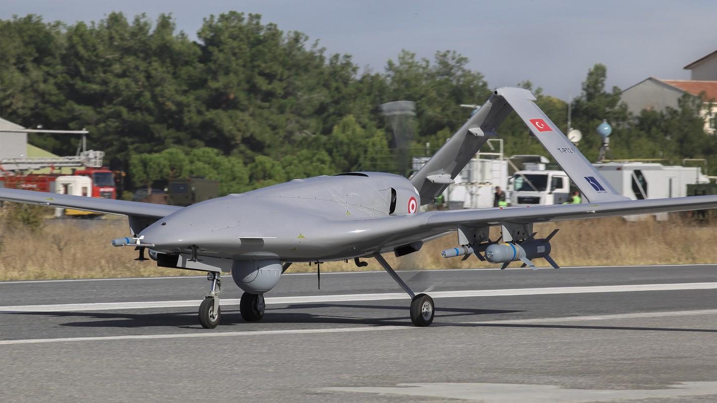 To hop phong khong Pantsir cua Nga ha 47 UAV Tho Nhi Ky o Lybia-Hinh-13