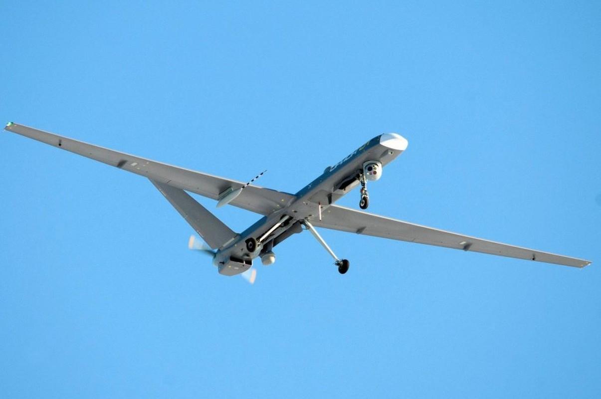 Nga lan dau khoe UAV Orion mang theo vu khi khung-Hinh-11