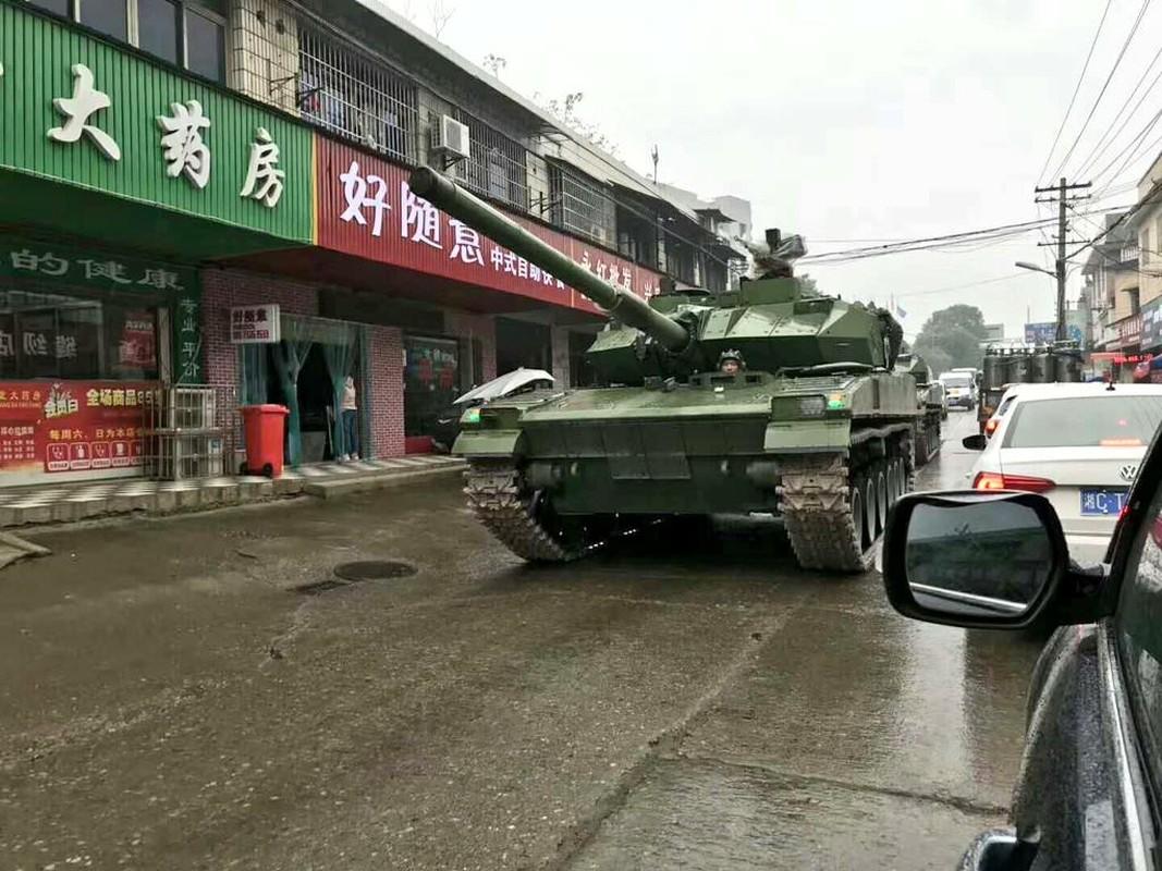 Trung Quoc: Xe tang T-15 cua nuoc nay hien dai hon ca T-90-Hinh-11