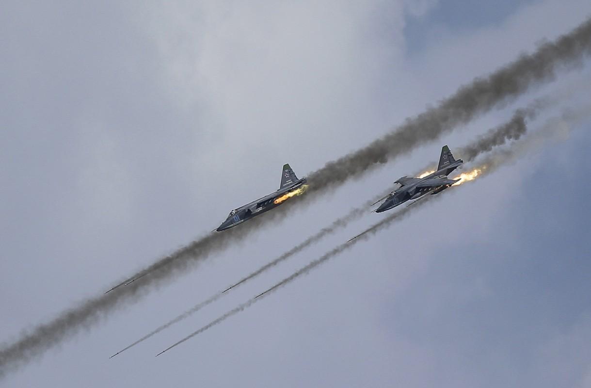 Azerbaijan: Khong quan xuat kich 600 lan, mat duy nhat mot may bay-Hinh-10
