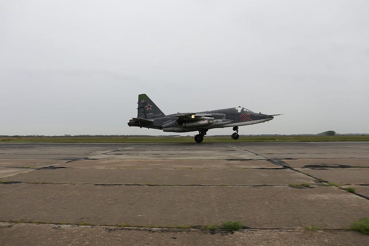 Azerbaijan: Khong quan xuat kich 600 lan, mat duy nhat mot may bay-Hinh-2