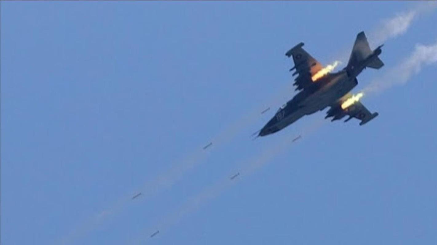 Azerbaijan: Khong quan xuat kich 600 lan, mat duy nhat mot may bay-Hinh-7