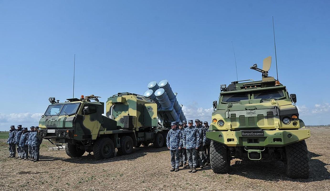 Chuyen gia Ukraine muon cho no cau Kerch, bien Crimea thanh Tran Chau Cang-Hinh-4