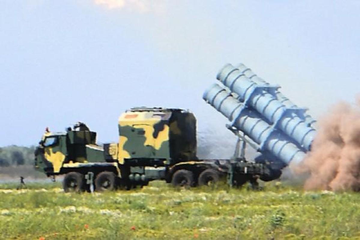 Chuyen gia Ukraine muon cho no cau Kerch, bien Crimea thanh Tran Chau Cang-Hinh-5