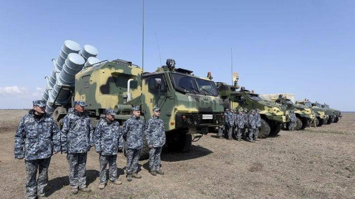 Chuyen gia Ukraine muon cho no cau Kerch, bien Crimea thanh Tran Chau Cang-Hinh-6