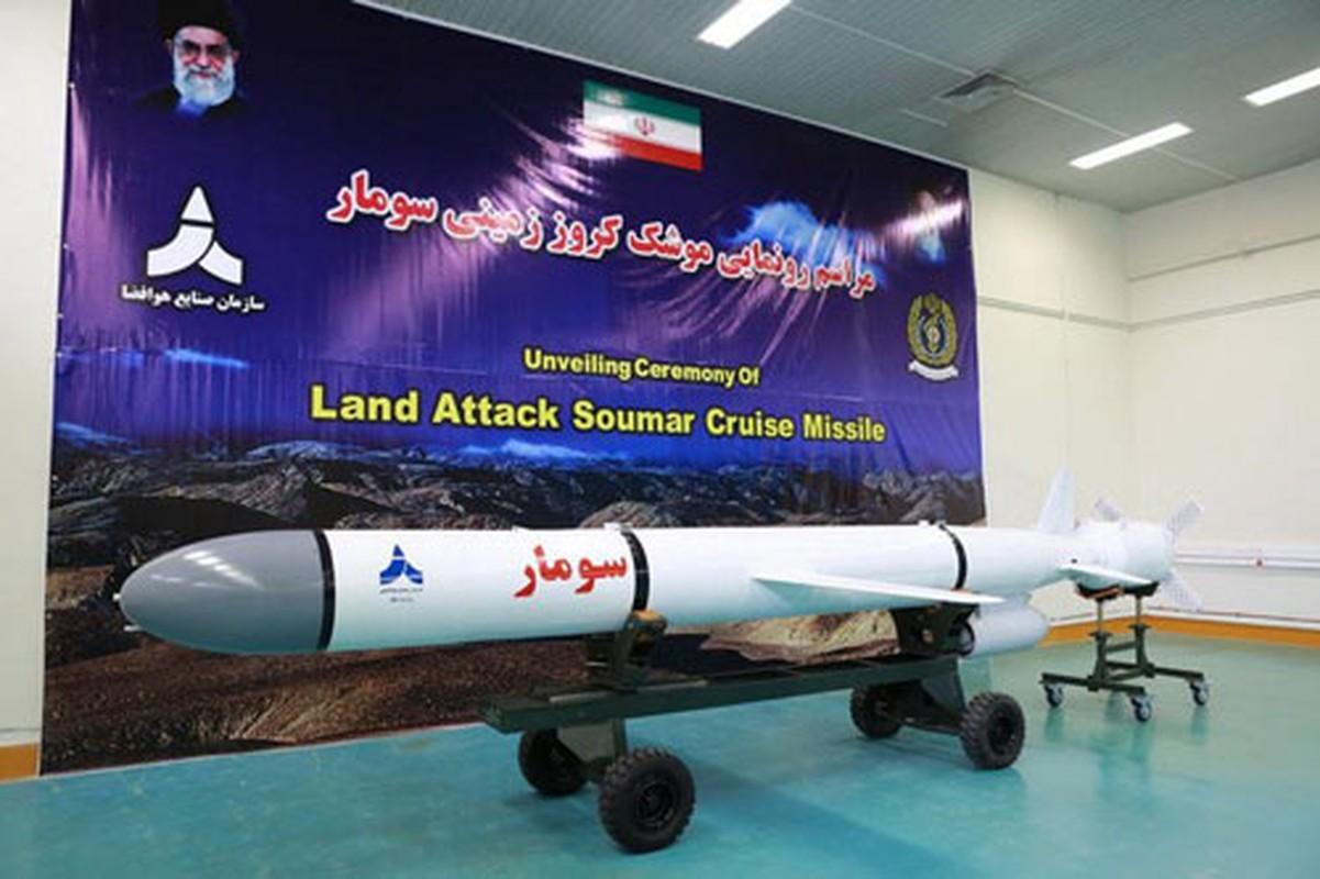 San bay Yemen bi tan cong boi ban sao cua ten lua Kh-55 Lien Xo-Hinh-6