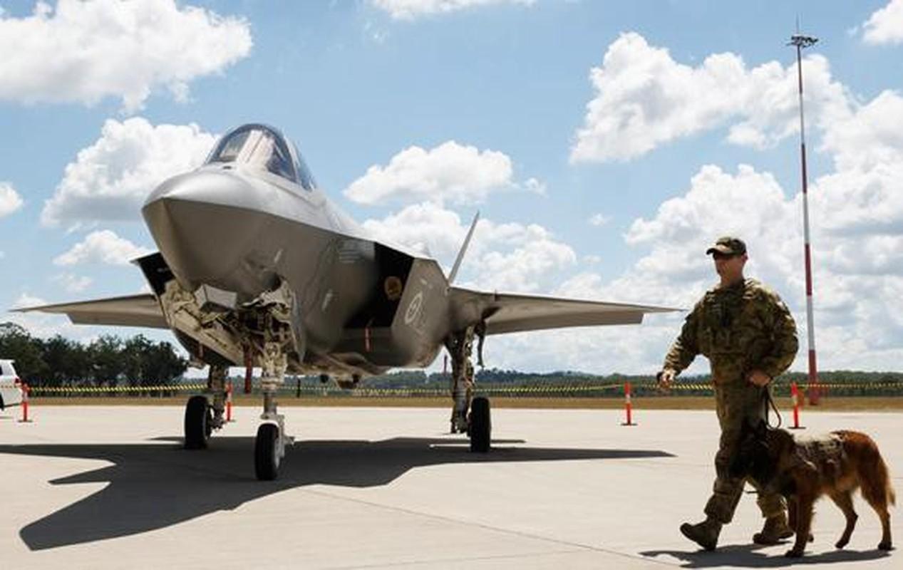 Bat ngo voi quoc gia vua bien che cung luc 30 tiem kich F-35-Hinh-14