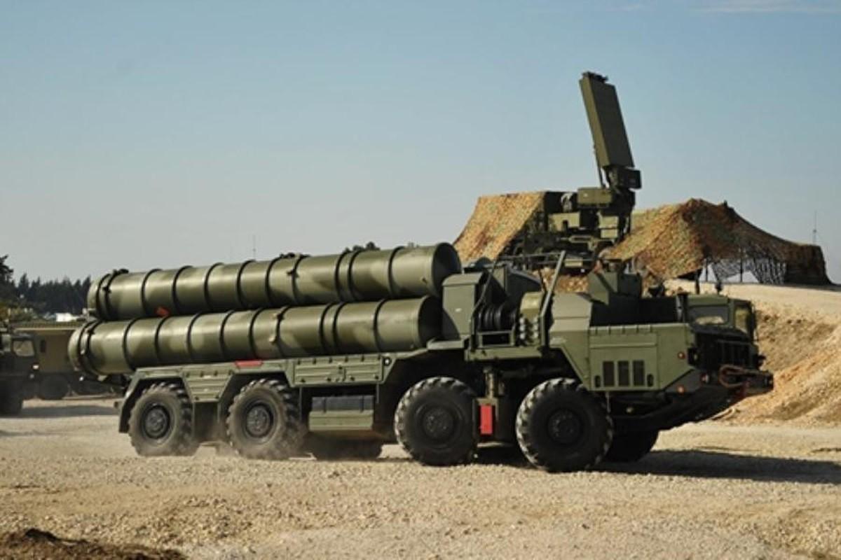 Qua so ten lua phong khong Nga, My giam cong kich o Syria-Hinh-4