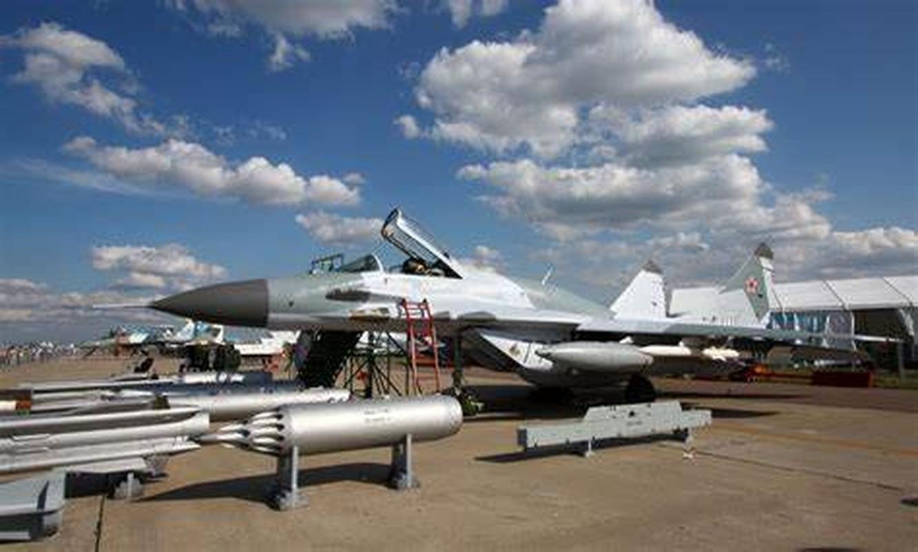 Ukraine rat muon mua tiem kich F-35 nhung chi du tien cho MiG-29-Hinh-4