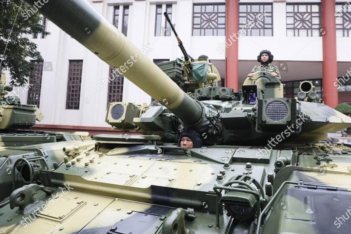 Diem danh loat vu khi Lien Xo/Nga huyen thoai Viet Nam dang su dung-Hinh-2