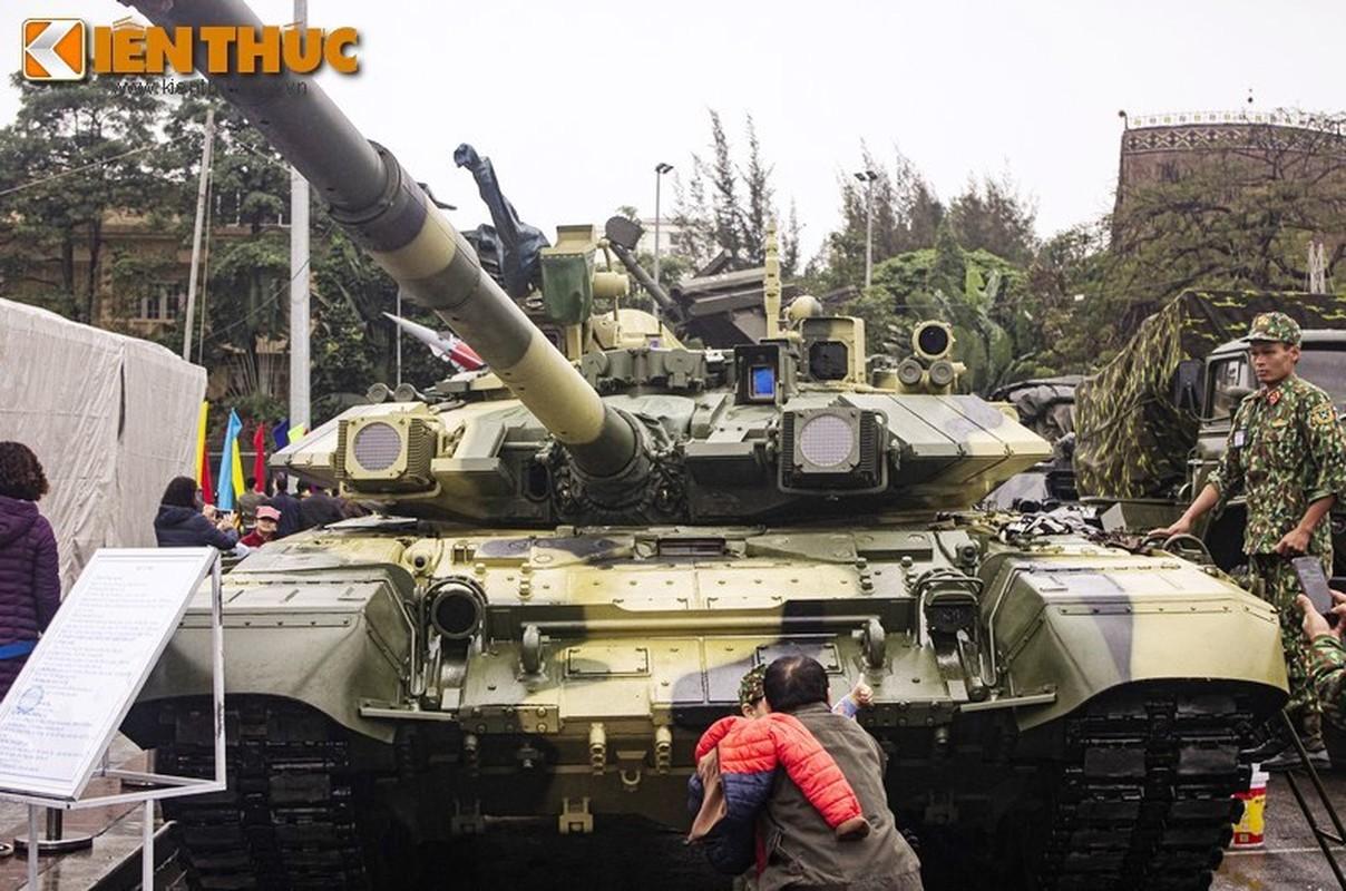 Diem danh loat vu khi Lien Xo/Nga huyen thoai Viet Nam dang su dung-Hinh-3