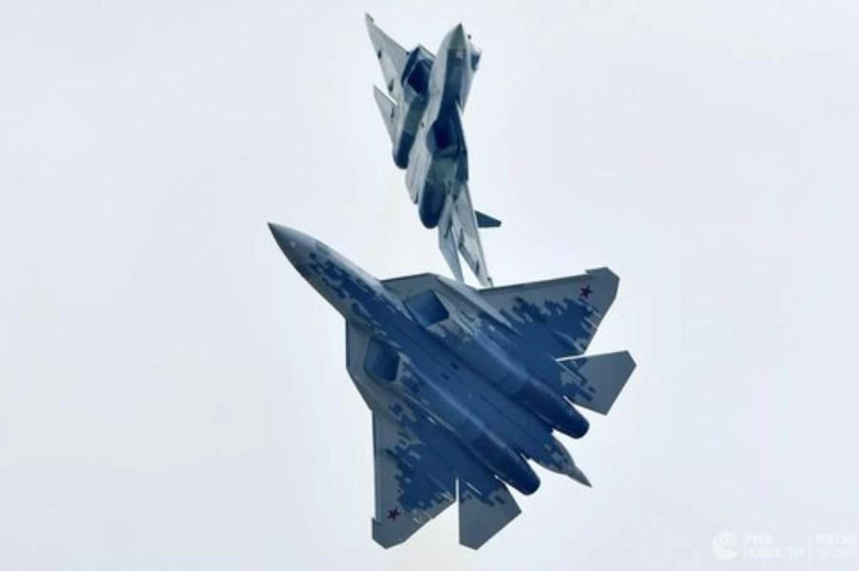 Tiem kich Su-57 se som duoc nang cap dong co manh nhat the gioi-Hinh-10