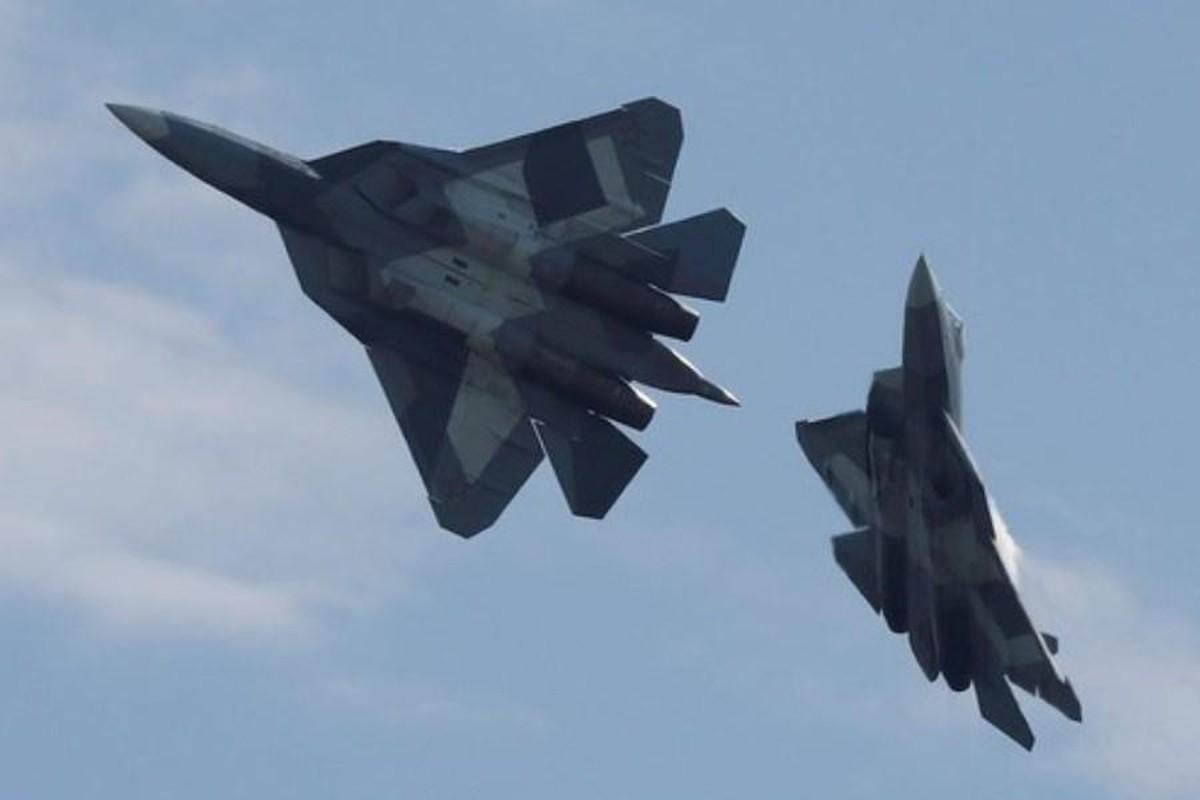 Tiem kich Su-57 se som duoc nang cap dong co manh nhat the gioi-Hinh-11