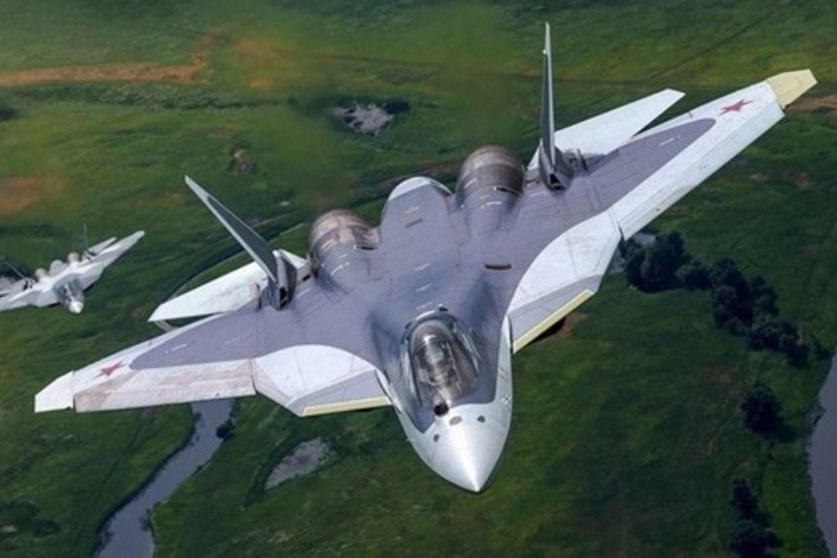 Tiem kich Su-57 se som duoc nang cap dong co manh nhat the gioi-Hinh-6