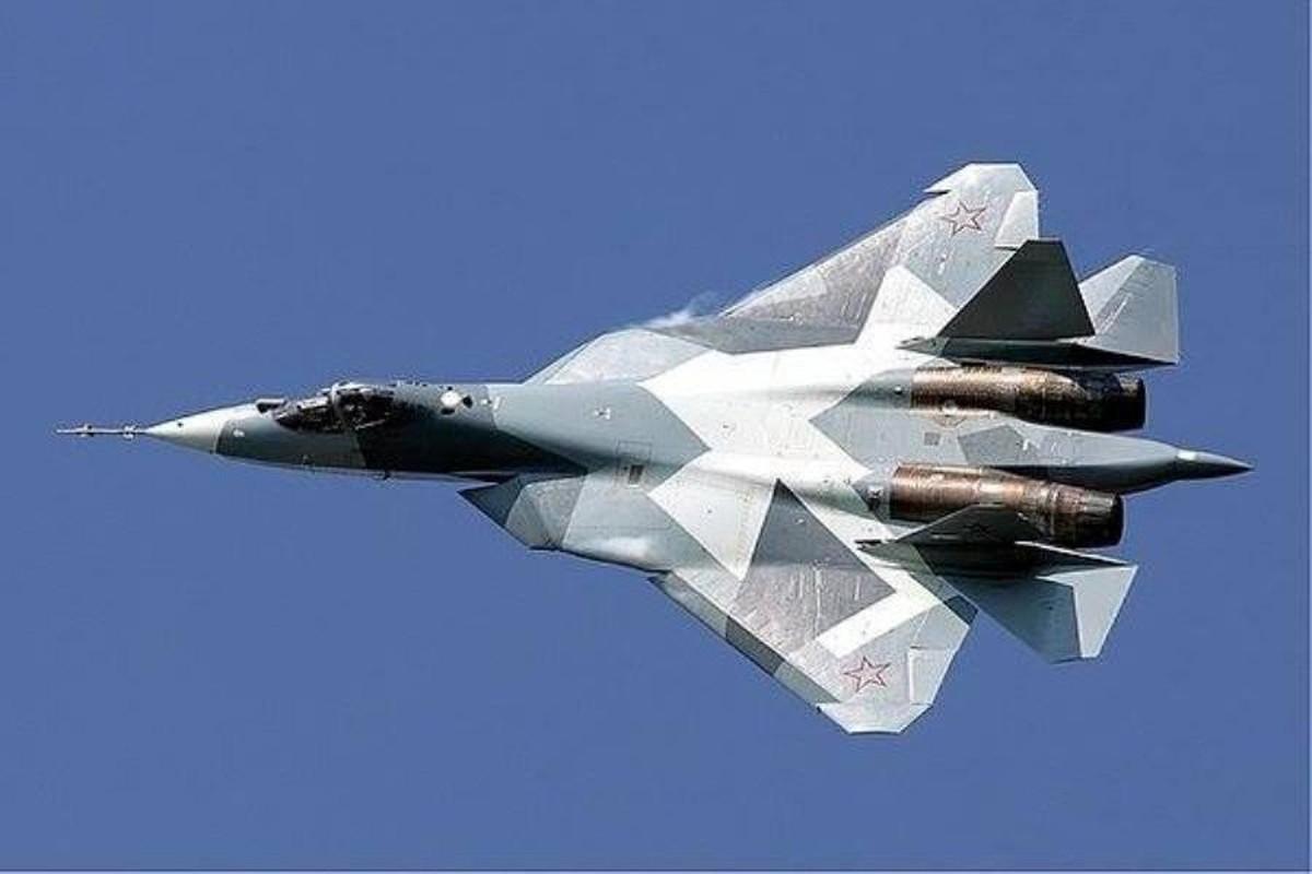 Tiem kich Su-57 se som duoc nang cap dong co manh nhat the gioi-Hinh-7