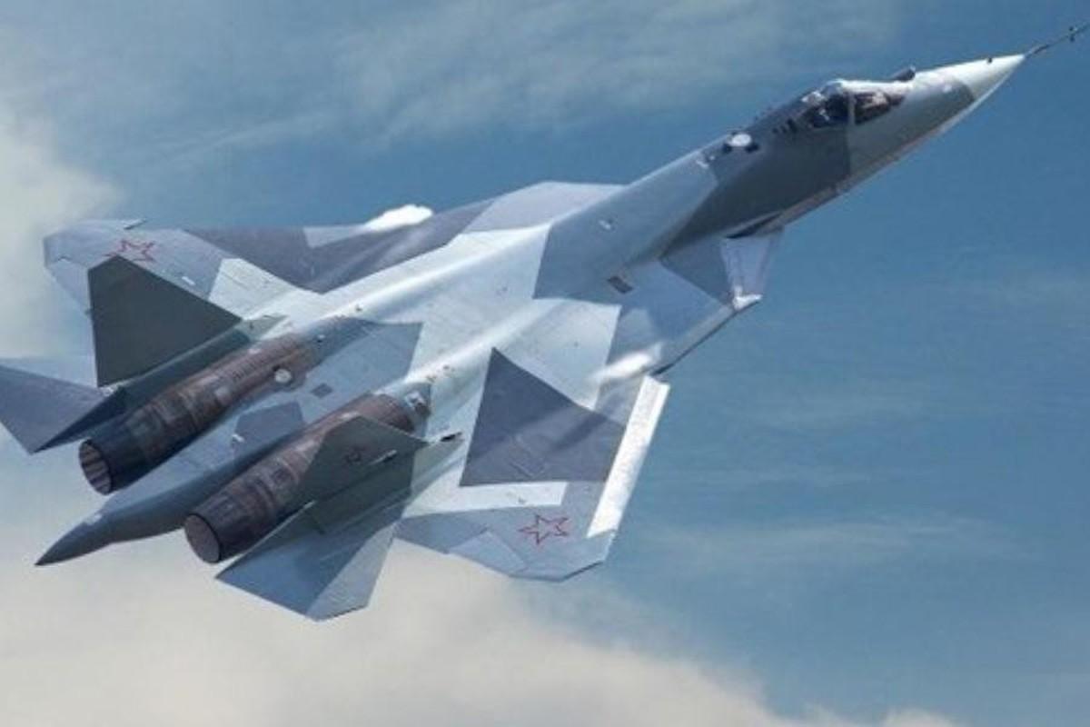 Tiem kich Su-57 se som duoc nang cap dong co manh nhat the gioi-Hinh-8