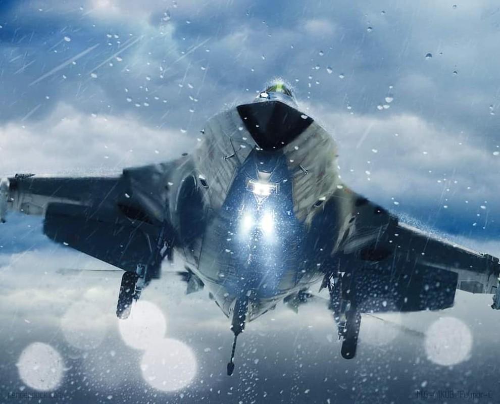 Thiet ke cuc doc cua tiem kich MiG-41 lieu co thanh hien thuc-Hinh-7