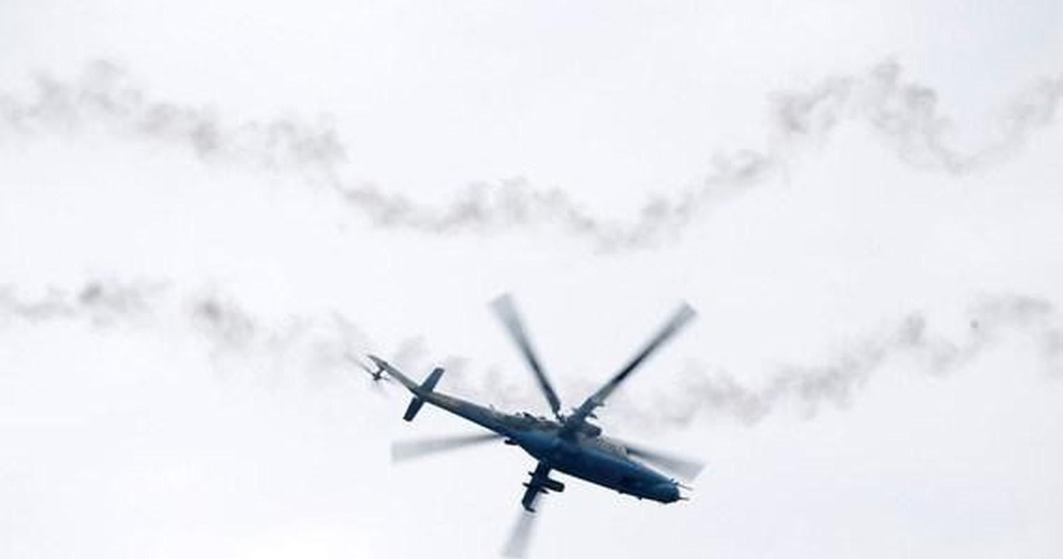 Nga cao buoc Azerbaijan co y ban ha truc thang Mi-24 cua nuoc nay-Hinh-12