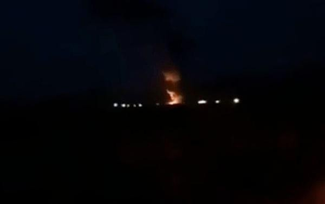 Nga cao buoc Azerbaijan co y ban ha truc thang Mi-24 cua nuoc nay-Hinh-6