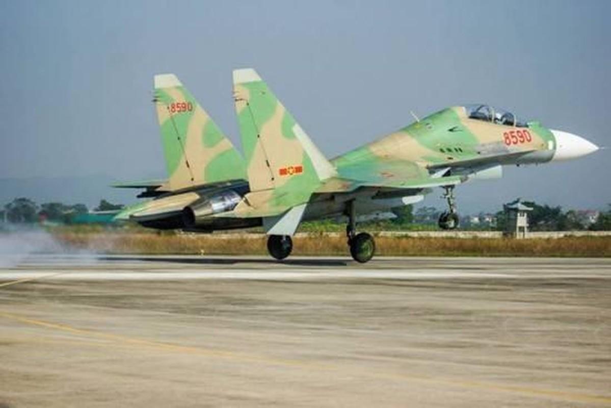 """Bao Nga goi tiem kich Su-30 cua Viet Nam la """"Vua Bau Troi""""-Hinh-2"""